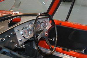 トヨタスポーツ800