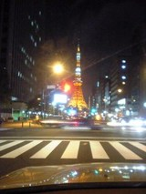 東京タワーwalk