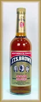 JTSブラウン