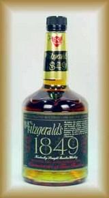 オールドフィッツジェラルド1849