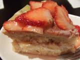 kikoriケーキアップ