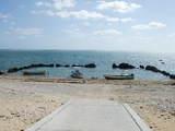 石・白保海岸2
