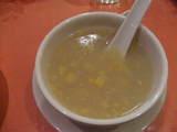 太和 コーンスープ
