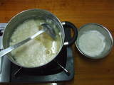 石・ゆし豆腐2