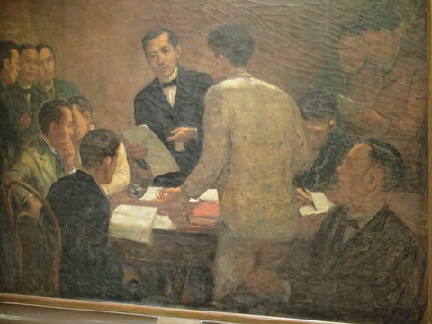 フィリピンの国民的英雄であるホセ・リサールに関する歴史考察②
