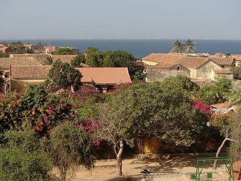 独立後のコミュニティに活用される植民地時代の文化遺産―セネガル・ゴレ島