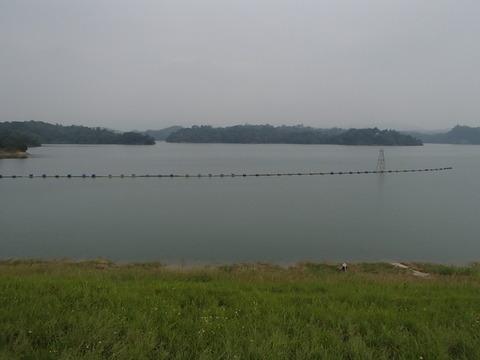 台湾南部の農業を改善した嘉南大圳と東洋最大規模のダム―台湾・烏山頭