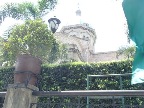 スペイン植民地時代のキリスト教文化が残る要塞都市―フィリピン・マニラ/イントラムロス