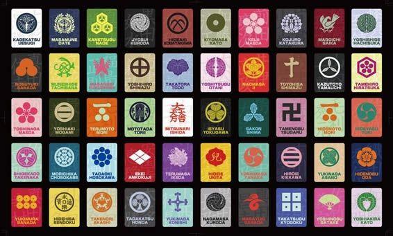 戦国武将の家紋かっこE 関連:日本はなぜスイスのように「永世中立国」にならないのだろうか?htt