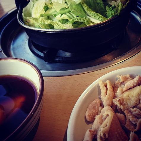 ぶた白菜セット