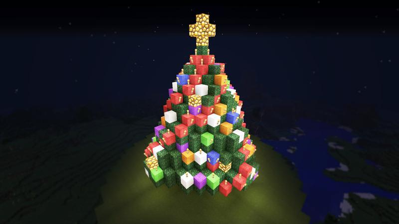 クリスマスツリー09