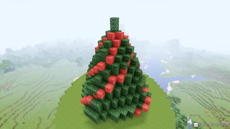 クリスマスツリー06