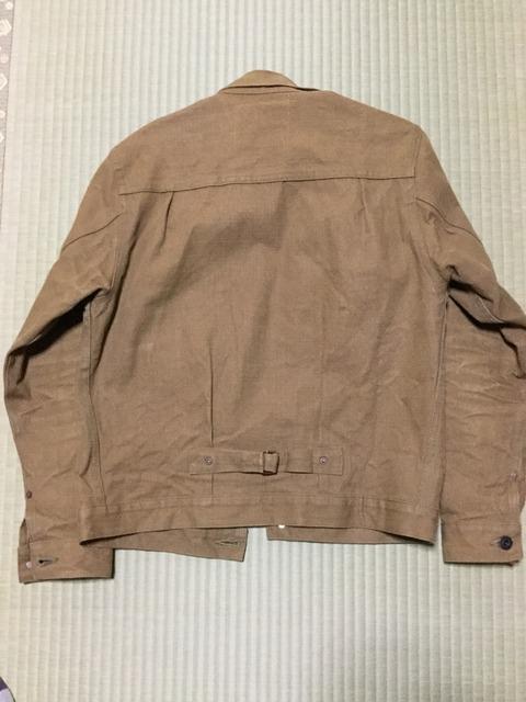ダックジャケット02