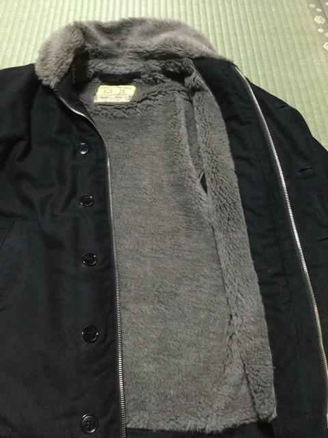 N1デッキジャケット01