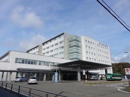 苫小牧病院