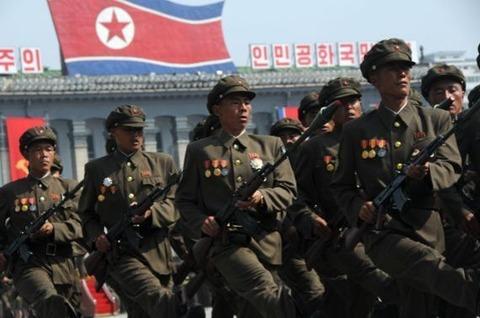 【北朝鮮がアメリカに届く核ミサイルを保持】