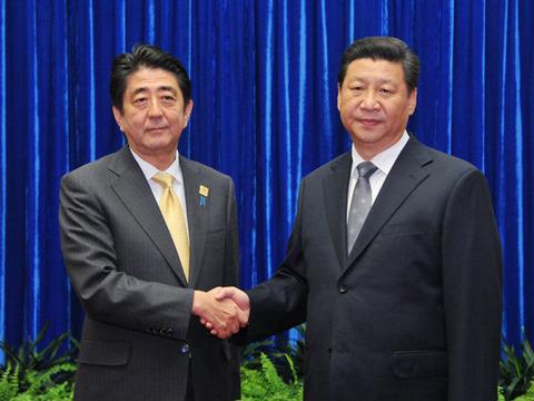 安倍総理「将来的に中国もTPPに参加することを期待する」