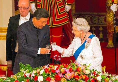 【イギリスは本当に中国にすり寄っているのか】