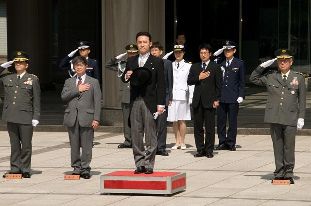 松本大輔のホームページ : 栄誉...