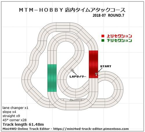 MTM201807コース