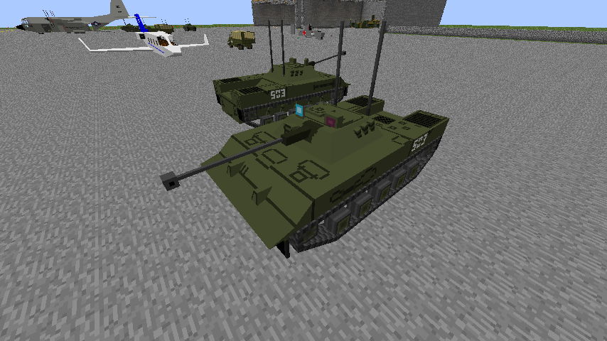 Мод для minecraft 1.1 planes