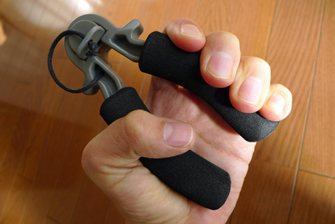 握力低下は老化のはじまり?筋力の衰えを「握力」で知ろう