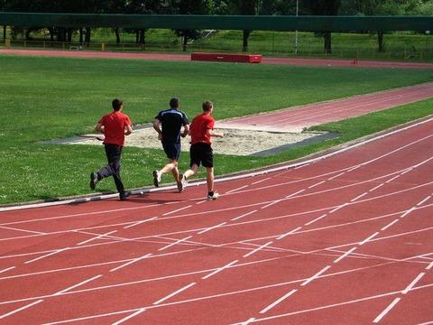 マラソン・ランニング時の呼吸で押さえておきたい2つのポイント