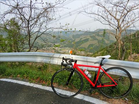 栃木県足利市は大岩山、馬打峠などヒルクラトレーニングに最適