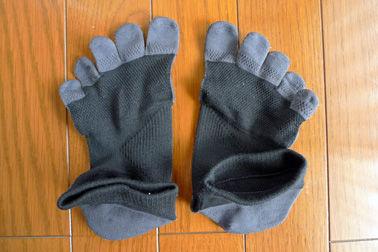 5本指ソックスで足が緊張? 走りづらいと感じたら、「足袋ソックス」を試してみて!