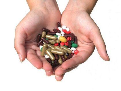 カプセル, 錠剤を上手に飲むコツ