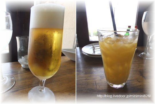 生ビール①-1