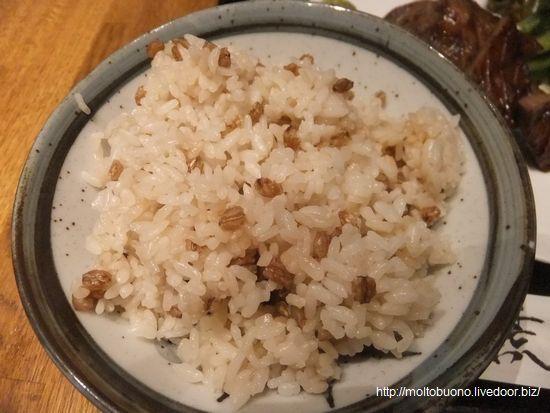 麦飯①-1