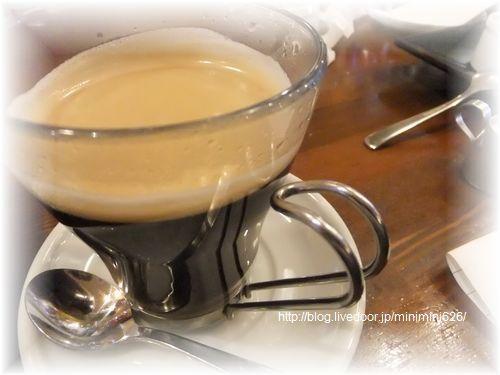 ホットコーヒー④-1