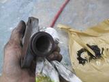 クラッチ修理8