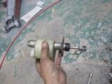 クラッチ修理5
