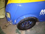 レーシングカー3