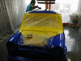 レーシングカー7