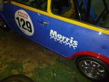 レーシングカー4
