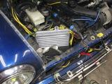 エンジン12