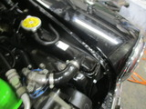 エンジン117