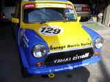 レーシングカー1
