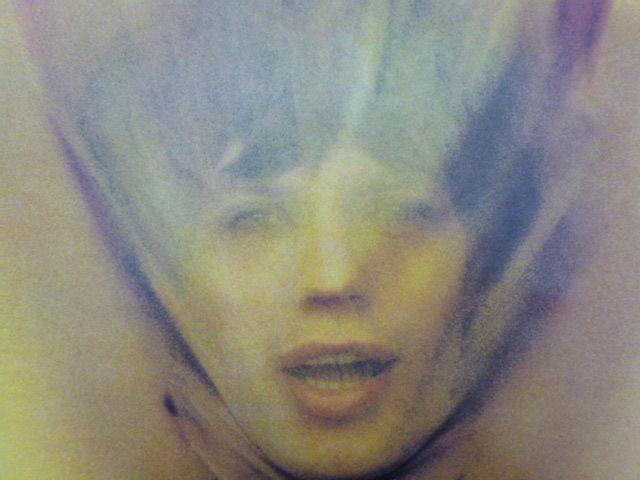 ブルーズ倉富の音楽日記:No.081 L.A.FORUM LIVE IN 1975/THE ROLLING STONES ...