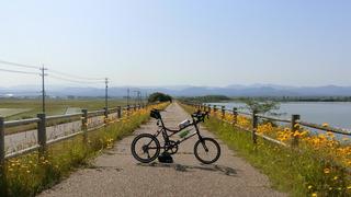 柴山潟湖1