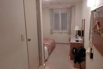 パークサイドホテル④
