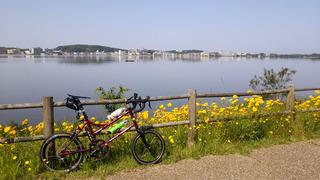 柴山潟湖3