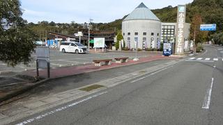 小豆島ふるさと村①