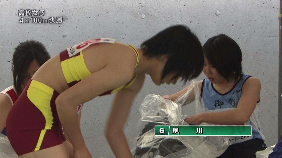 陸上競技のランパン・ブルマ・スパッツフェチPART12YouTube動画>9本 ->画像>682枚