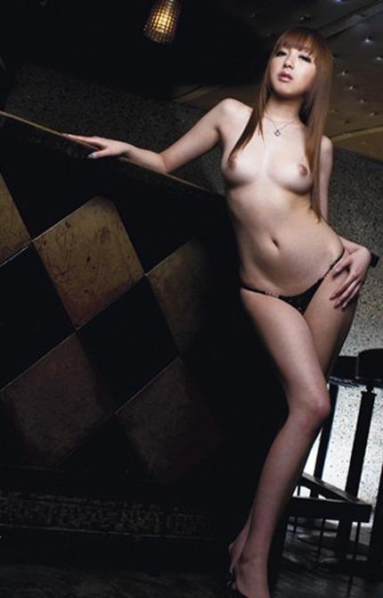 くびれがエロい エロ画像 (14)