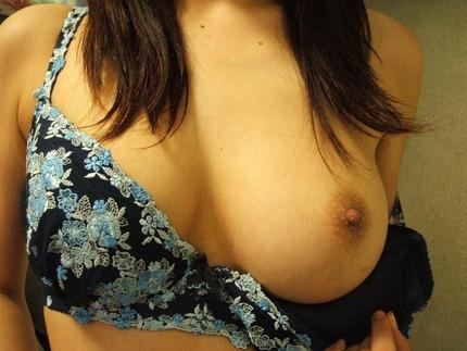 素人女神 おっぱい エロ画像 (22)