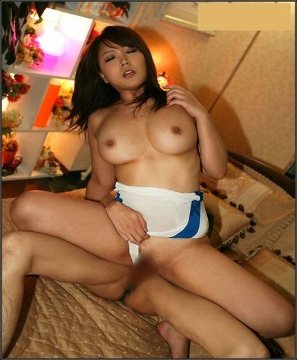 巨乳おっぱいとセックス エロ画像 (20)